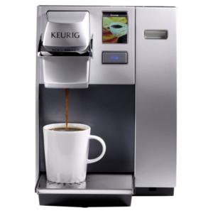 keurig keurig k155 b155 office coffee brewer